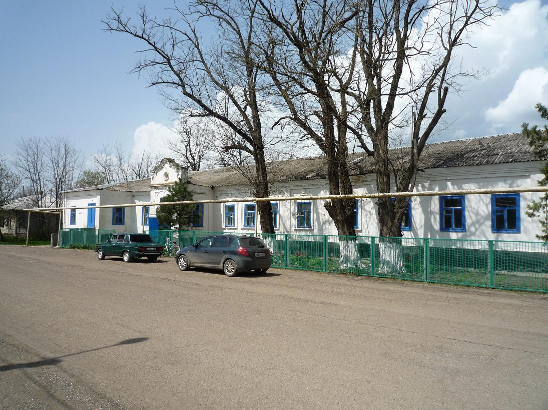Детская городская больница г гусь-хрустальный